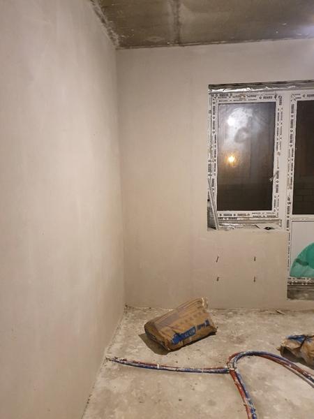 Штукатурка квартиры в г Егорьевск
